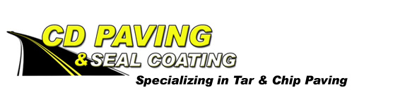CD Paving & Seal Coating Inc